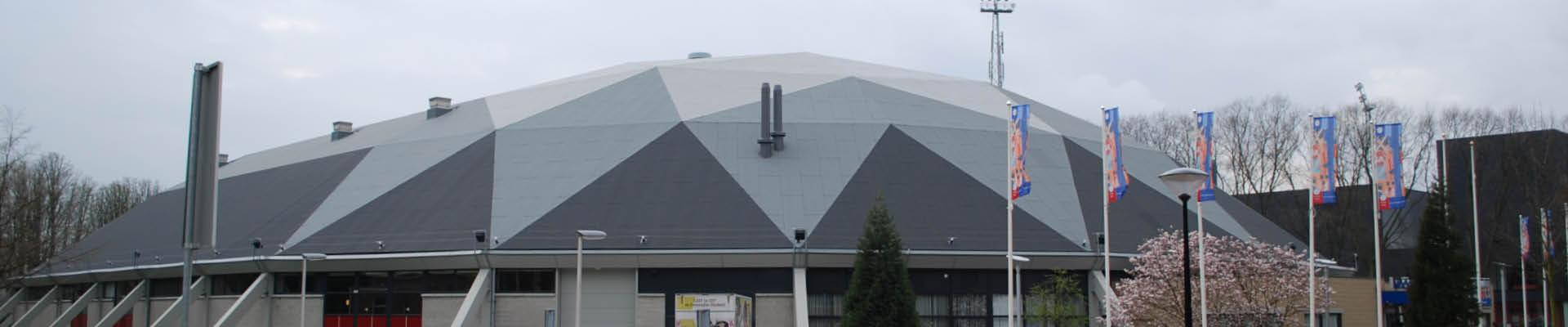 Sportpaleis Eindhoven