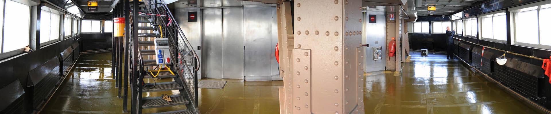 vloeibare waterdichting voor eiffeltoren parijs