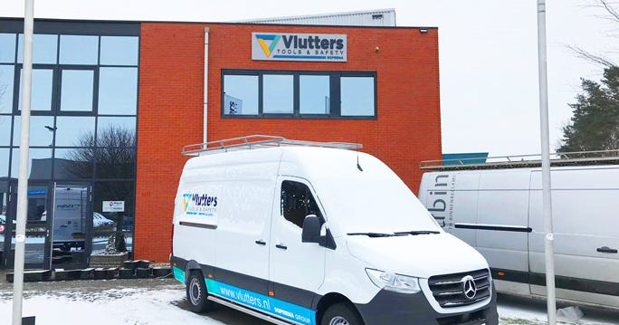 Vlutters Tools & Safety Oldenzaal