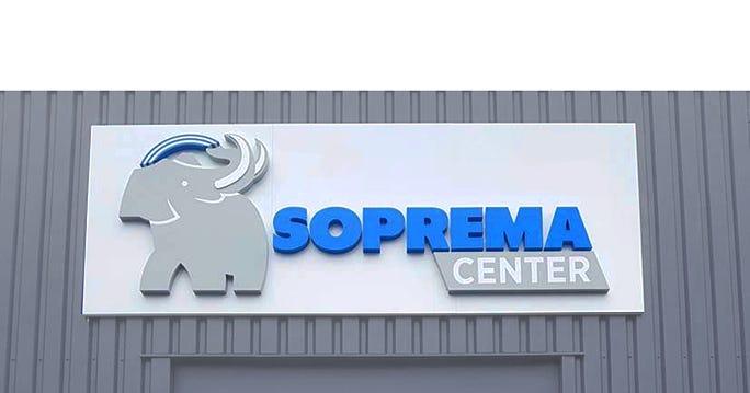 Soprema Center Ridderkerk