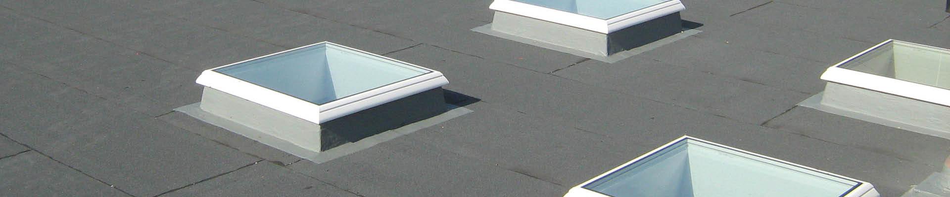 brandveilig werken op daken