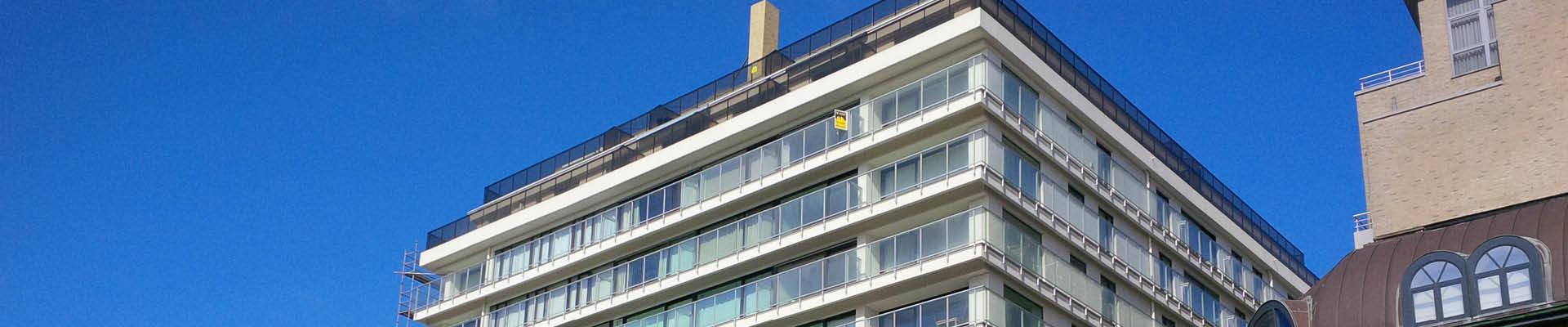 levensduur balkon verlengen