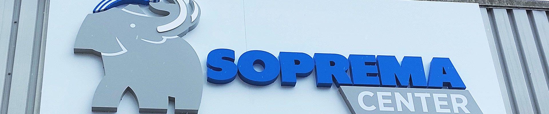 vacature commercieel medewerker binnendienst  SOPREMA center Oldenzaal