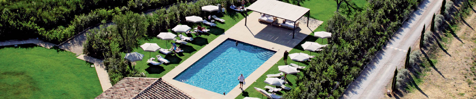 waterdicht zwembad