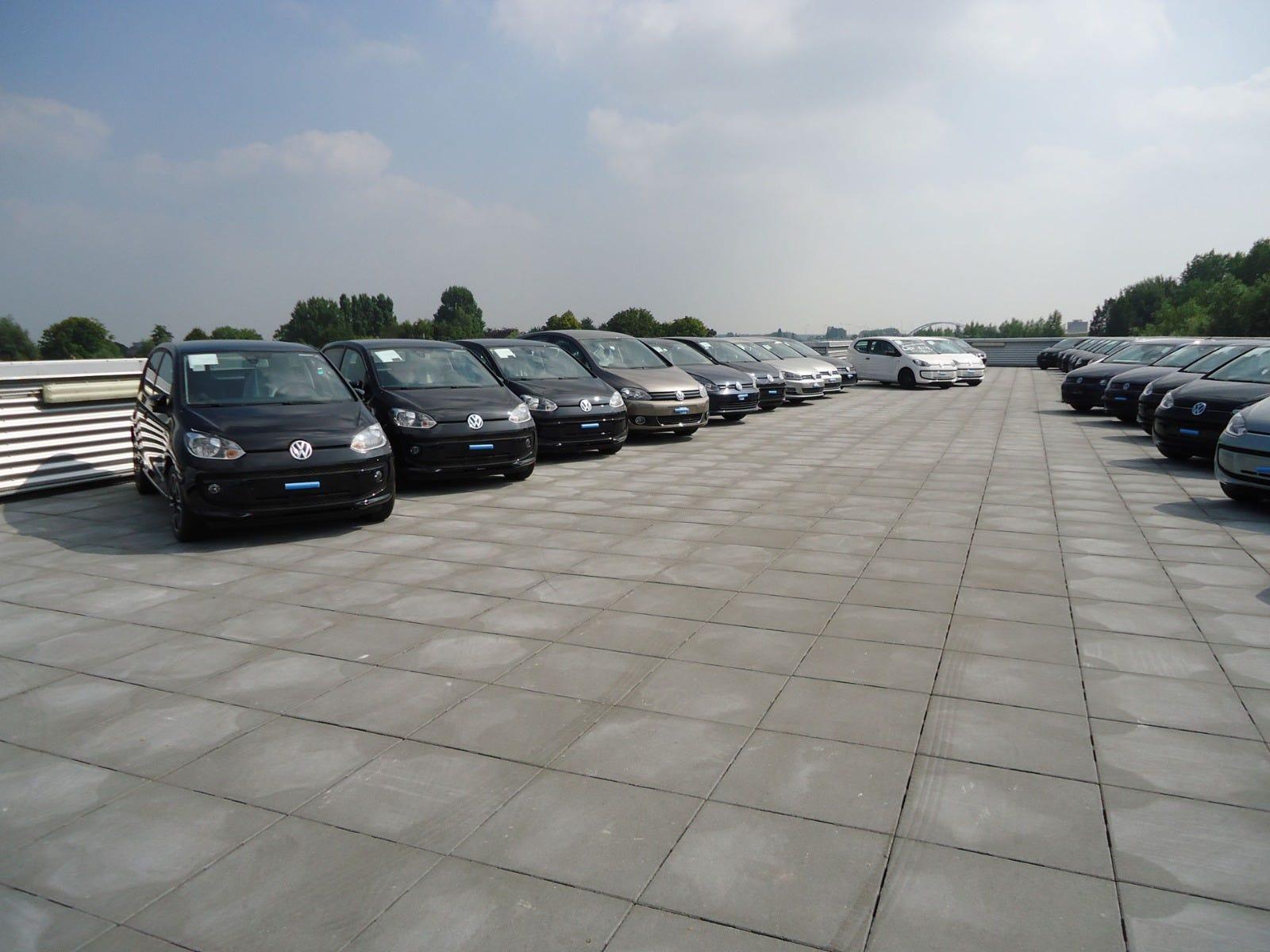 Wittebrug AutoGroep in Den Haag