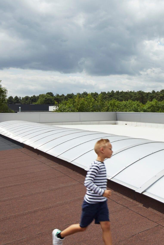 soprema bitumen dakbedekking met brede toepassing